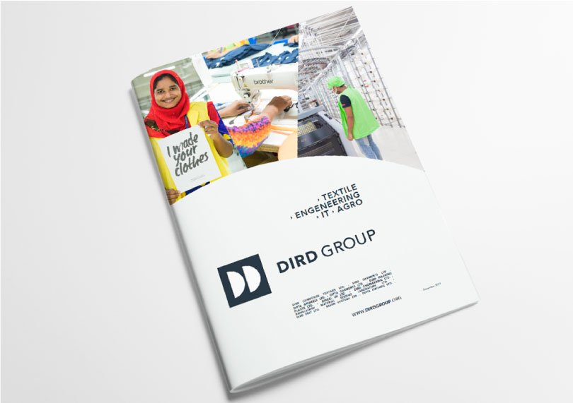 About | DIRD Group