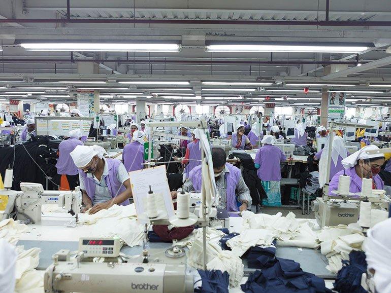 DIRD Composite Textiles Ltd | DIRD Group